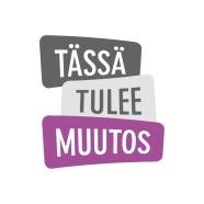 stm_logo_tassa_tulee_muutos_violetti