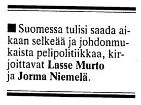 MurtoJaNiemelä 12 1 1994