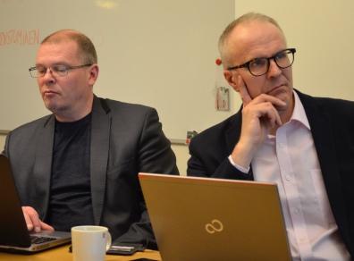 Jussi ja Markku (2)